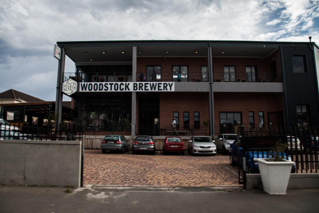 Woodstock Brewery