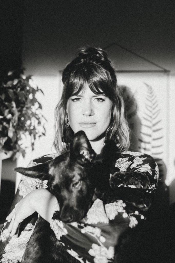 Sadie Bosman Atelier, women-owned businesses in Woodstock