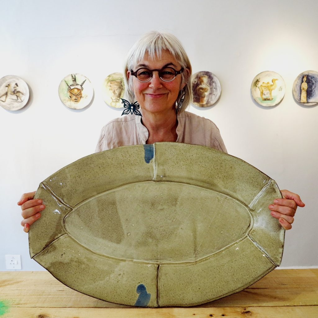Clementina Ceramics - women-owned businesses in Woodstock