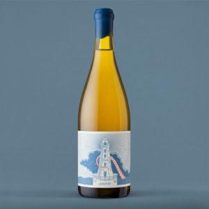 Monday Design - Snow Mountain wine