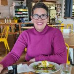 Julie Carter, Ocean Jewels Fish, women-owned businesses in Woodstock